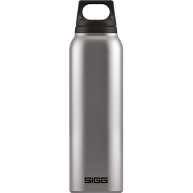 Sigg Hot & Cold Accent Thermoflasche 0,5l brushed